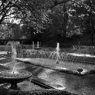 Fountain view #5