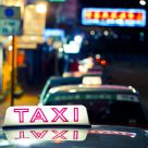 The Taxi Stand