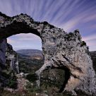 Arcos de piedra
