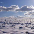 entre cielo y tierra