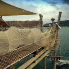 Abruzzo's Trabucco