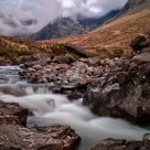 A River in the Skye