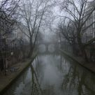 Oude Gracht.