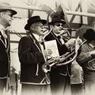 Old bandsmen