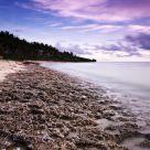 Stone, Sea, Sky