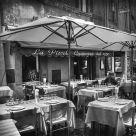 La Piccola Cuccagna Roma dal 1950