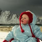 Norwegian landscape-portraiture