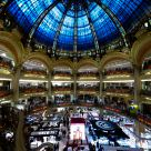 Galeries Lafayettes, Paris