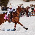 Cortina Winter Polo Gold Cup 2011...