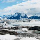 Sheridan Glacier, Alaska