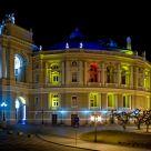 Ночные краски города