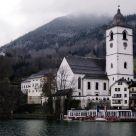 Church At Tarn