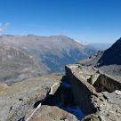 View from Malamot mount