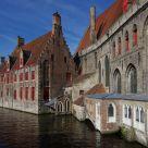 Sint Jans Hospital Bruges