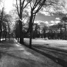 Life in Uppsala: Park