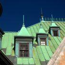 La gare du palais