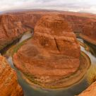 Almost a loop, Horseshoe Bend
