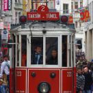 Streetcar Istanbul