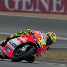 Le Mans GP France Rossi