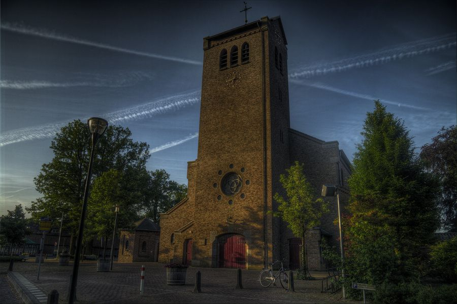 Church in Hengevolde