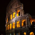 Le Colisée noctambule