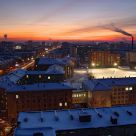 Novosibirsk city
