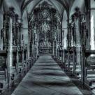 St. Franziskus Kirche Zwilbrock