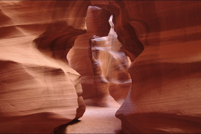 Antelope Canyon II