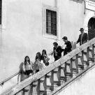 Monte Sant'Angelo, andando alla Messa