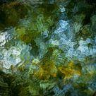 Cezanne water