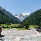 Cogne (Italian Alps)