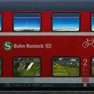 S Bahn Rostock
