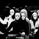 Masked Riders