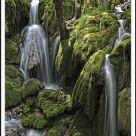 Cascada de La Toberia