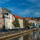 Cityscape - Copenhagen