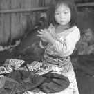 Girl in Sapa