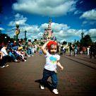 Sarah Disneyland