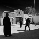 Shootout at the OK Corral