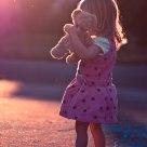 sunset hopscotch