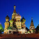 La Mystique De Moscou