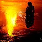 Of fire and water