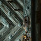 Templom kulcs