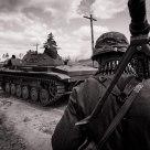 Panzer voran!