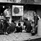 Street Gamblers