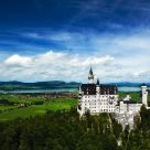 Schlo Neuschwanstein