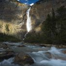 Takakkaw Falls