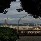 Jardines de Herrera en Ferrol