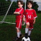 Soccer Brothers