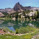 Lake Blanche