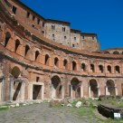 Marché de Trajan
